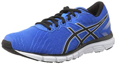 1ea88052df4e ASICS Gel-Zaraca 5 Mens Running Trainers T6G3N Sneakers Shoes (UK 7 US 8