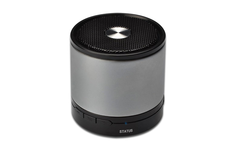 Lecteur Audio Radio  Wifi DIGITUS DA10287 NOIR GRIS