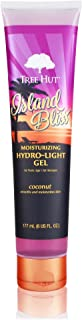 product image for Tree Hut Shea Moisturizing Hydro-Light Gel, Ultra Hydrating for Nourishing Essential Body Care, Island Bliss, 6 Fluid Ounce