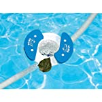 Gator AutoSkim - Automatic Pool Cleaner, Skimmer & Clarifier - Suction Skimmer for Pools