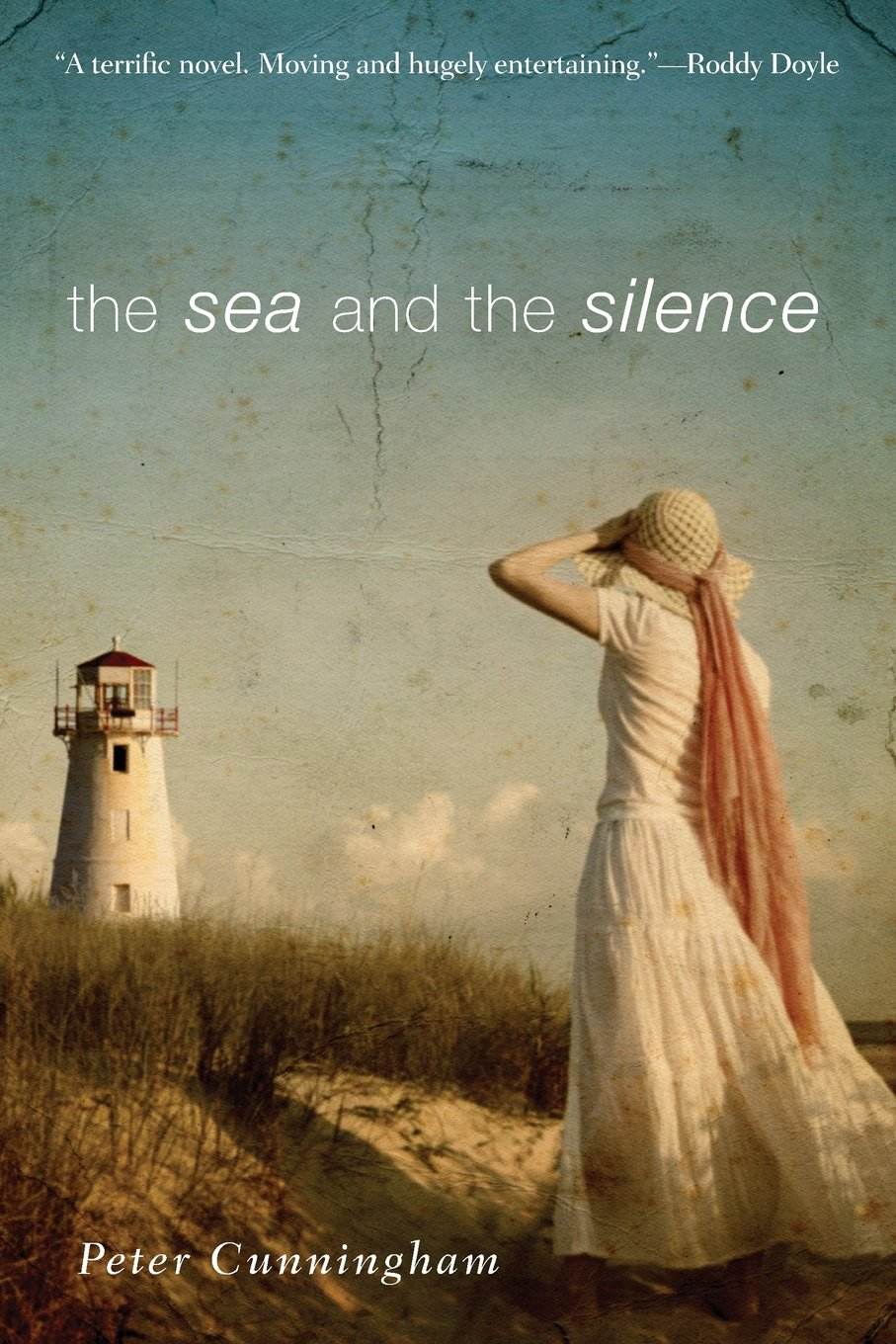 The Sea And The Silence: Peter Cunningham: 9781934848326: Amazon: Books