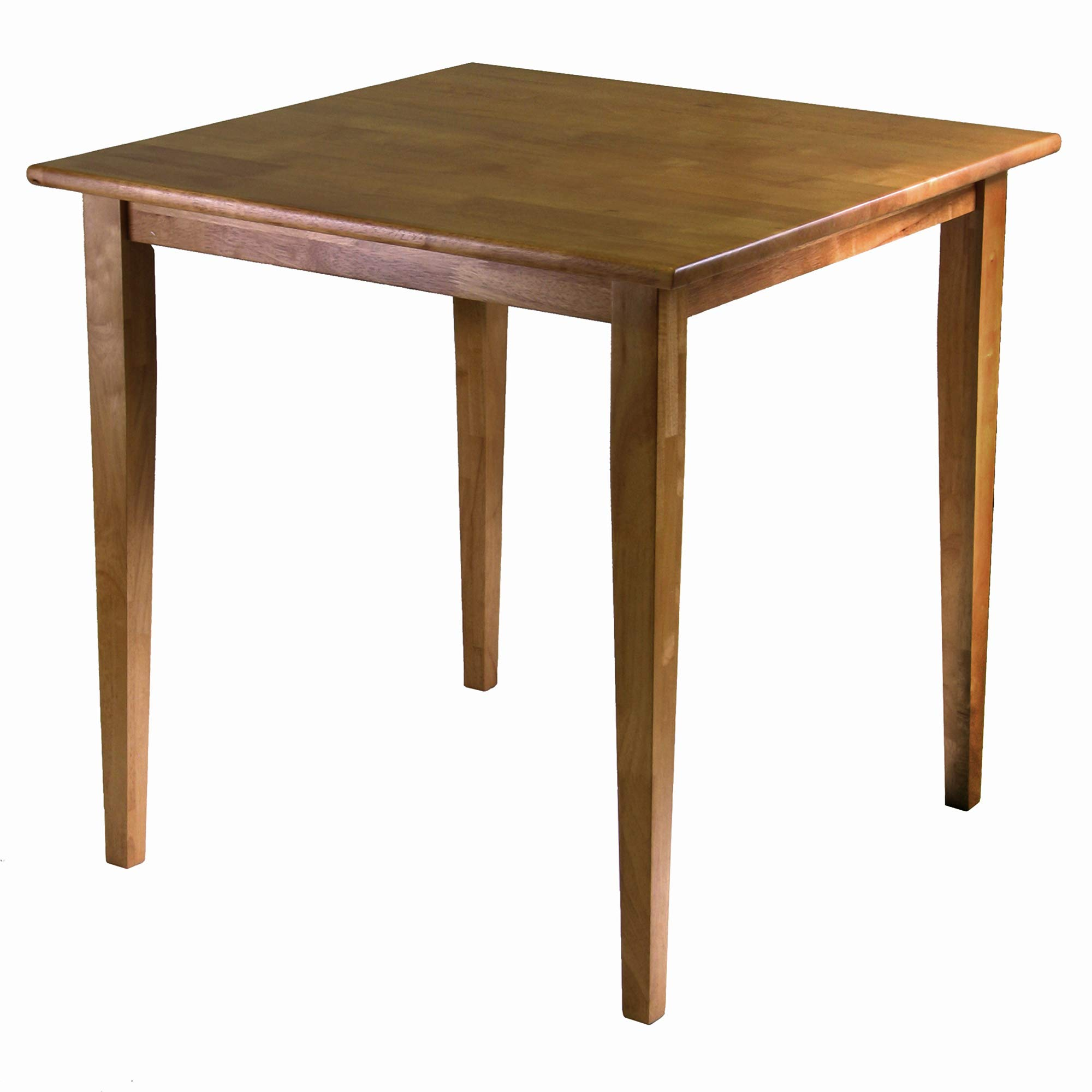 Winsome Wood 34130 Groveland Dining, Oak by Winsome Wood