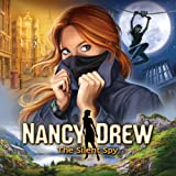 Nancy Drew The Silent Spy [Download]