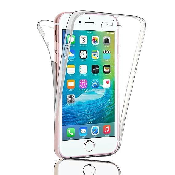Deet Carcasa para iPhone 6 Plus Carcasa para protección ...