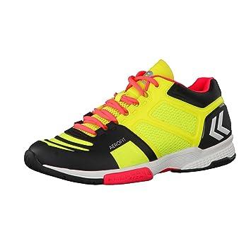 Hummel - Zapatillas de balonmano Aero Charge HB 220 60402: Amazon.es: Deportes y aire libre