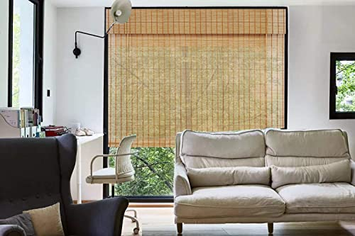 LETAU Wood Window Shades Blinds