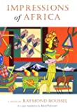 Impressions of Africa (French Literature) (French Literature Series)