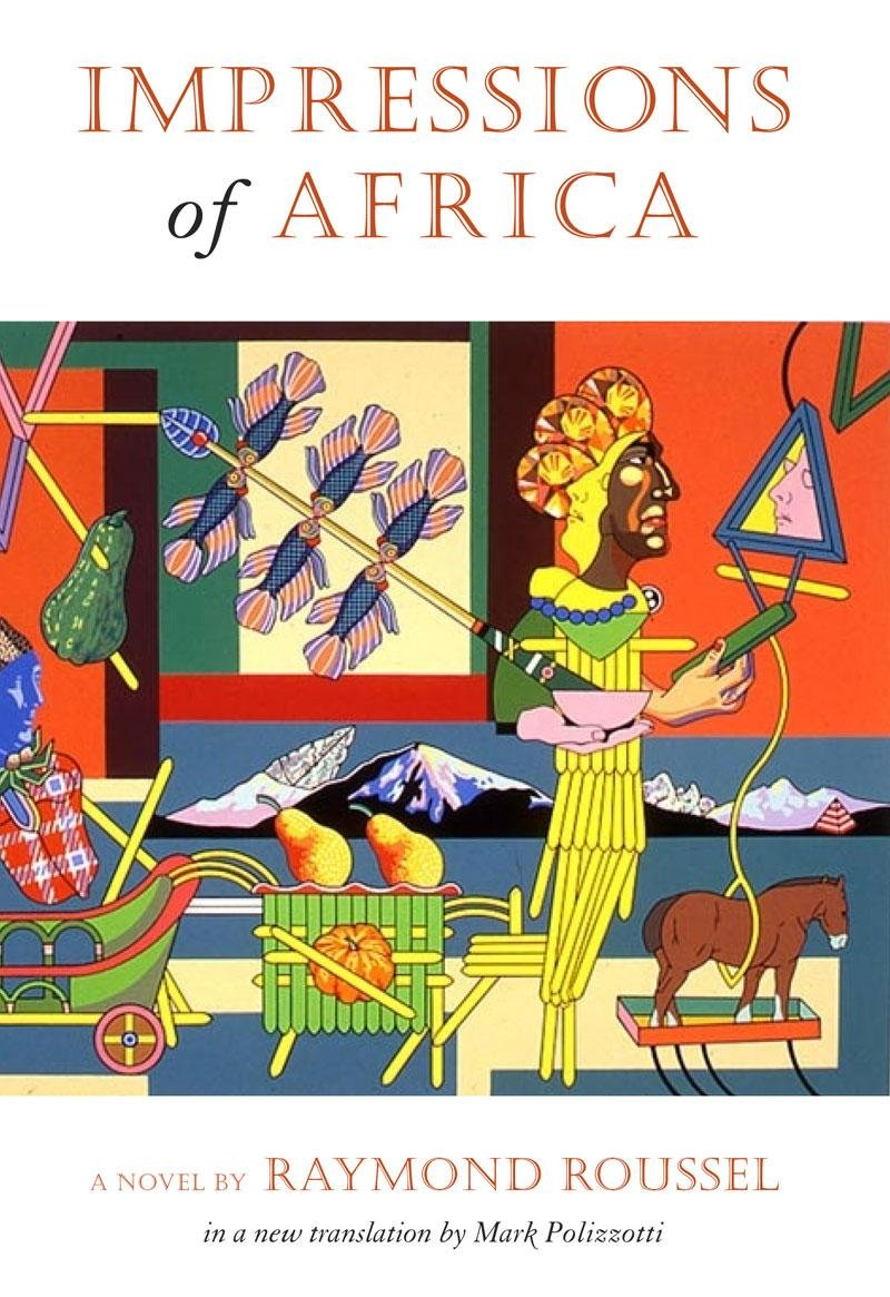 Impressions of Africa (French Literature Series) ebook