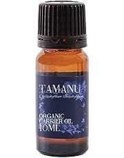 Mystic Moments | Tamanu Virgin Organic Carrier Oil - 10ml - 100% Pure