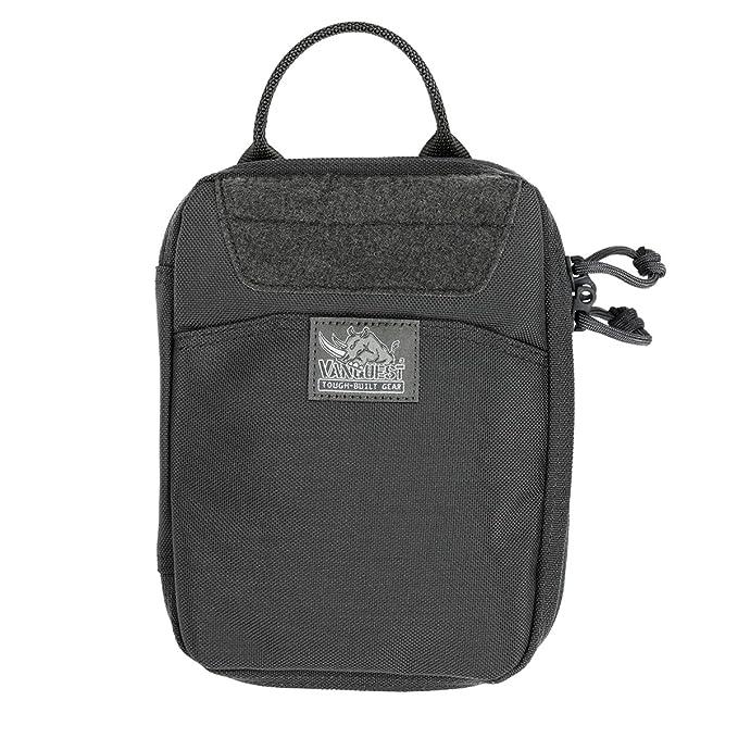 Amazon.com   Vanquest EDCM-SLIM 2.0 Maximizer (Every-Day-Carry-Maximizer)  (Black)   Sports   Outdoors a8a4f4dc2b