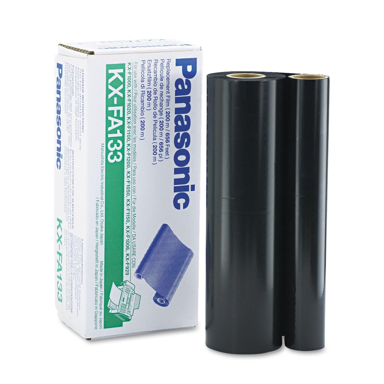 Panasonic KX-FA133 200 Meter Film roll for KX-F1000 Series KXFA133