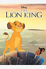 The Lion King (Disney Short Story eBook) Kindle Edition