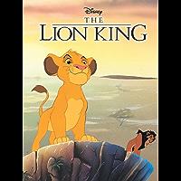 The Lion King (Disney Short Story eBook)