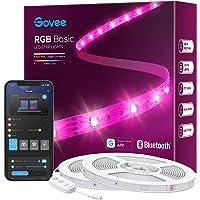 Govee 100 Ft Bluetooth Smart RGB LED Light Strip