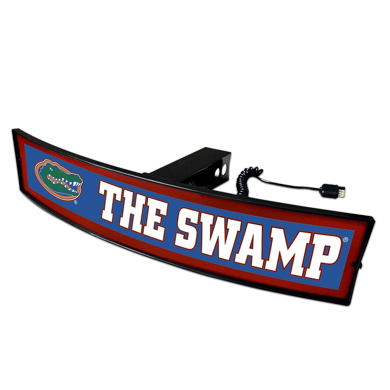 Florida Gators The Swamp ライトアップ ヒッチカバー