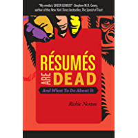 Résumés Are Dead and What to Do About It (English Edition)