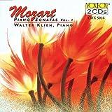 MOZART:Piano Sonatas, Vol. 1:K. 279/280/281/282/283/284/309/310/311/330