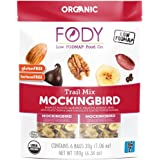 Fody Food Co, Mockingbird Trail Mix, Low FODMAP and Gut Friendly, Lactose and Gluten Free