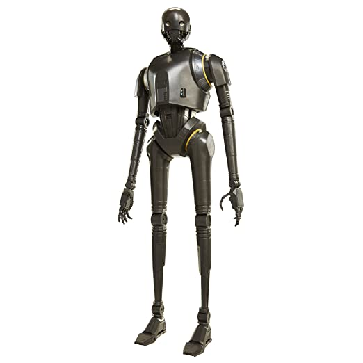 "Star Wars Big Figs Rogue One Massive 31""  K-2SO Action Figure"