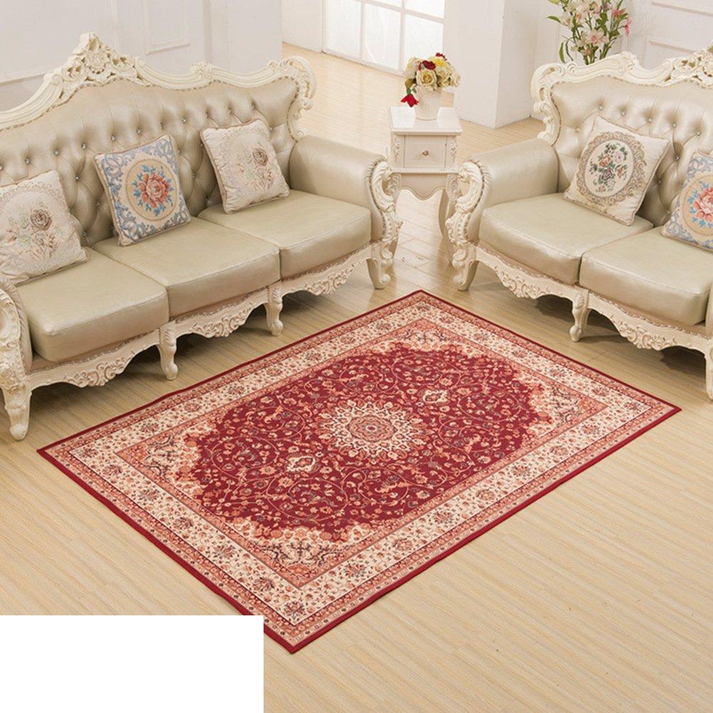 H 40x60cm(16x24inch) Doormat European Style,doormats Indoor mats Bedroom,The Door,Kitchen,[Hall],Bathroom,[Absorbent],Foot pad Bathroom,Non-Slipping mats-F 180x280cm(71x110inch)
