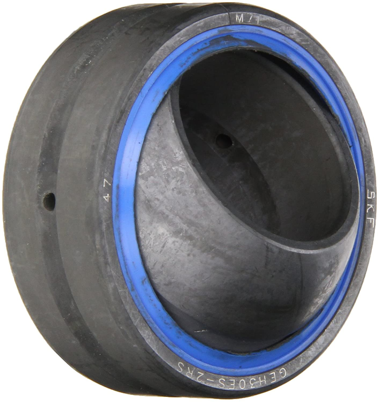 SKF GE Series Radial Spherical Plain Bearing, Double Sealed