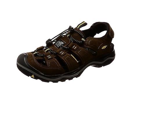 bd36aac300a KEEN Men's's 1014676 Fashion Sneaker: Amazon.co.uk: Shoes & Bags