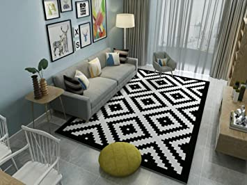 Kelly Harvest House Interieur Moderne Anti Derapage Tapis Salle A