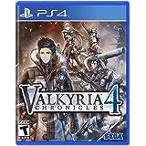 Valkyria Chronicles 4(tbd)