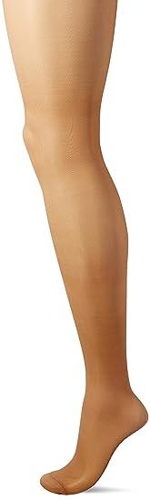 2dc15679329 L eggs Women s Sheer Energy Control Top Reinforce Toe Pantyhose at ...