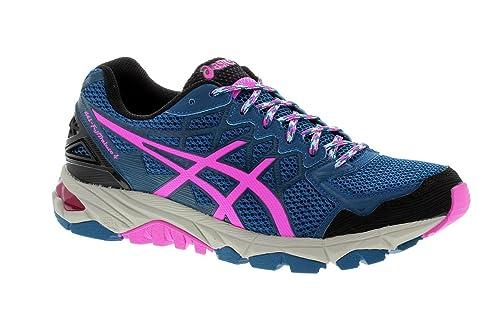 442945b69b0 Asics Gel-fujitrabuco 4 - Zapatillas de correr para mujer