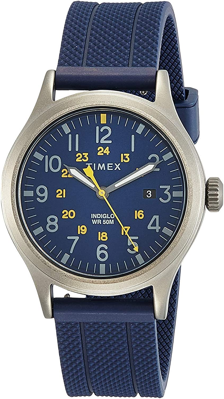 Timex Reloj Informal TW2R61100