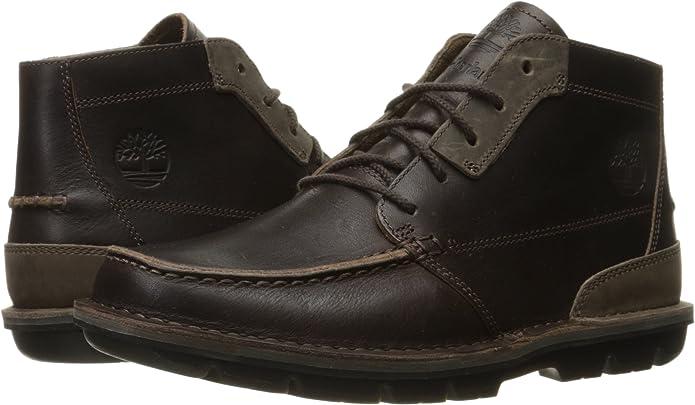 Timberland Herren Coltin, Mitte, beige: : Schuhe