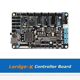 AiCheaX - Tarjeta de impresora 3D ARM 32 bits Lerdge-K para doble ...