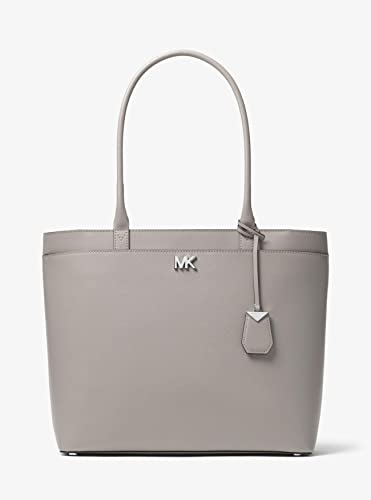 0e68e837ffd8 Image Unavailable. Image not available for. Color: MICHAEL KORS Maddie  Large Crossgrain Leather Tote