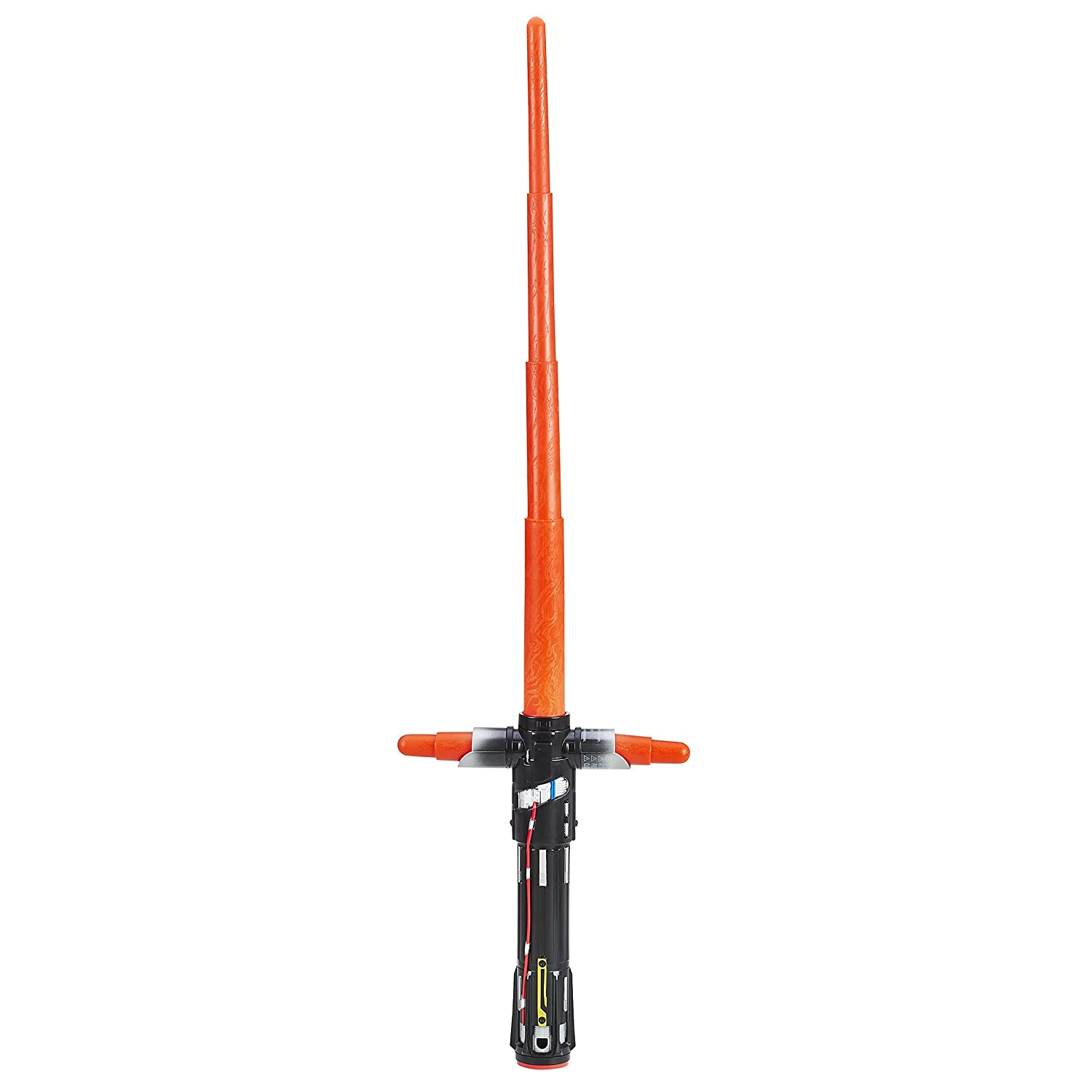 Star Wars: The Last Jedi BladeBuilders Kylo Ren Extendable Lightsaber Hasbro C1567