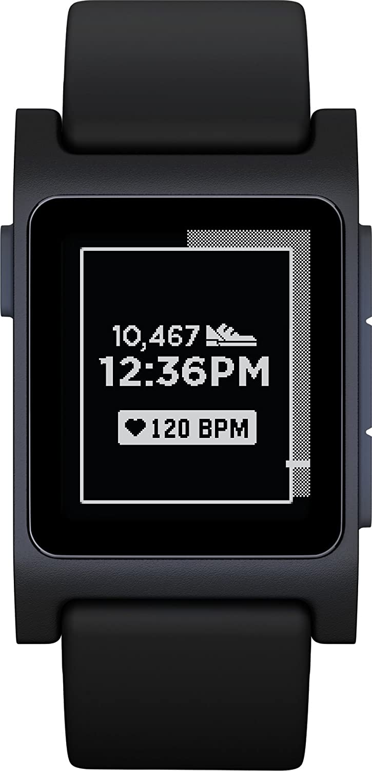 Pebble 2HR