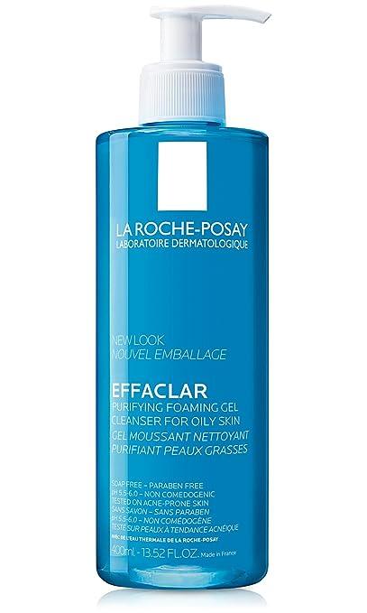 La Roche Posay Effaclar Gel Cleanser by La Roche-Posay #22