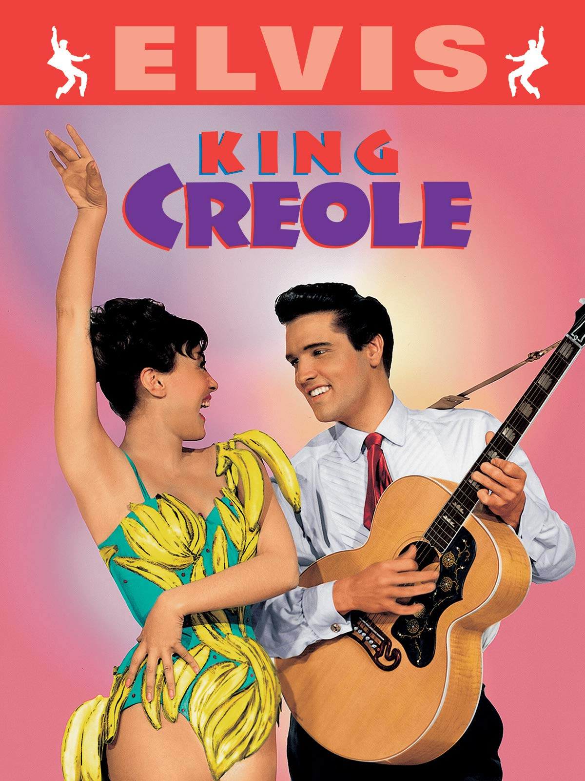 King Creole on Amazon Prime Video UK