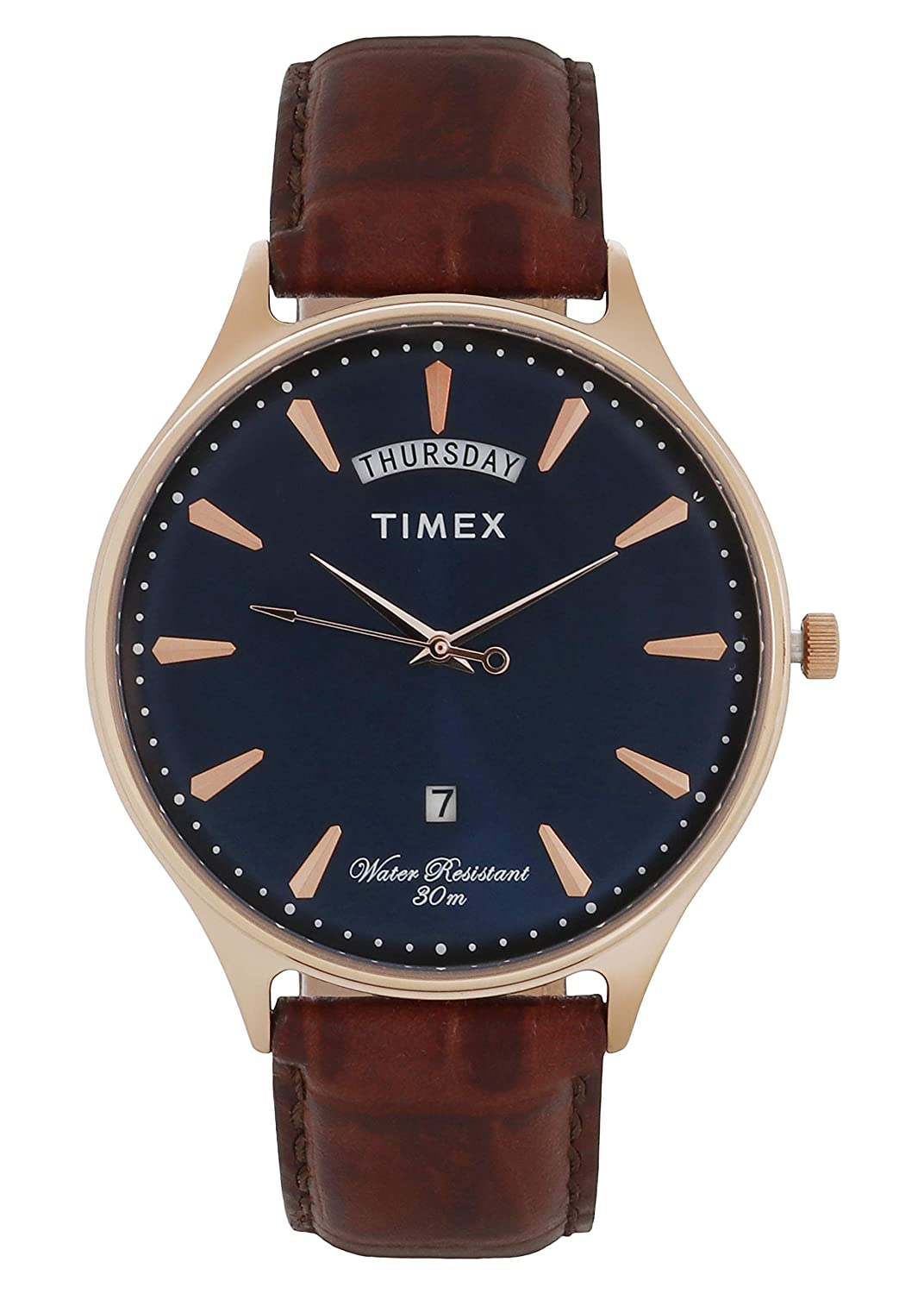 Timex Best Affordable Watch Brands