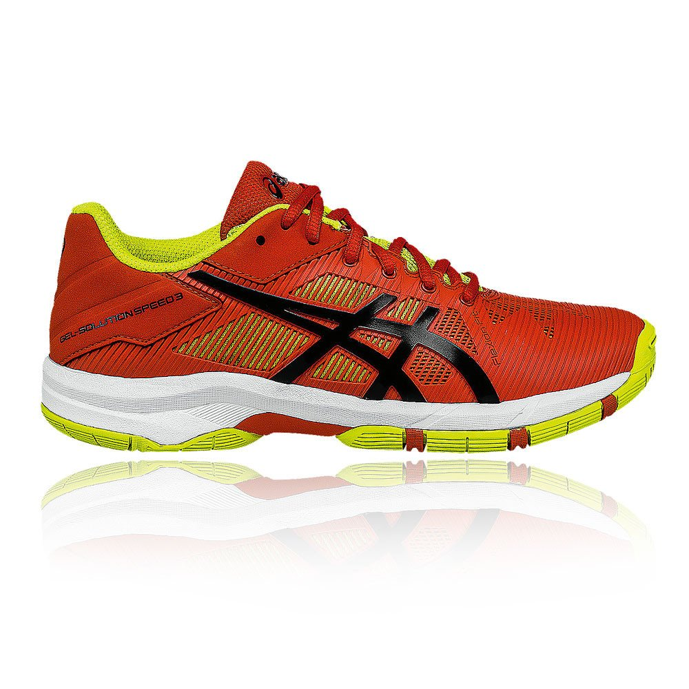 ASICS GEL SOLUTION SPEED 3 GS C606Y 0990