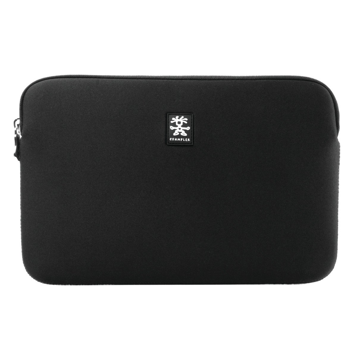 Crumpler The Base Layer Soft Case for Laptop 33.02 cm (13 Inch) Black/rust Red BL13-001