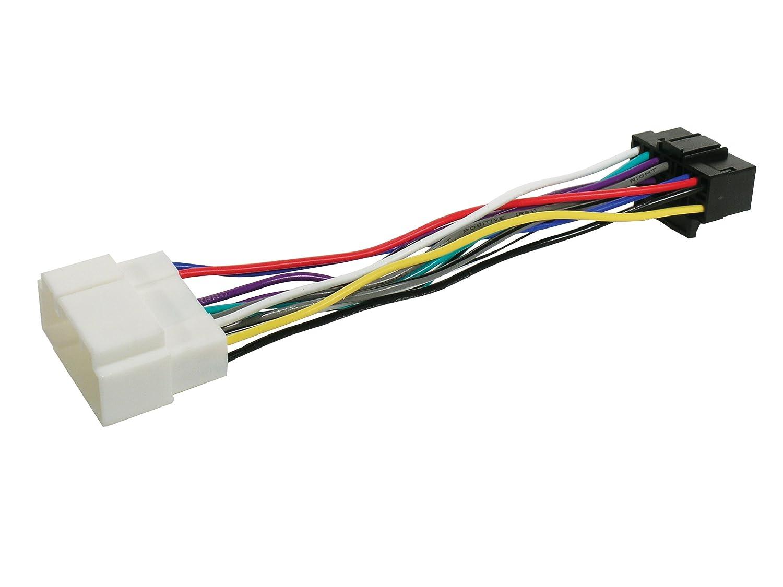 71 uzLTOTEL._SL1500_ amazon com scosche direct connection harness 98 up honda to sony scosche 70-1720 receiver wiring harness at webbmarketing.co