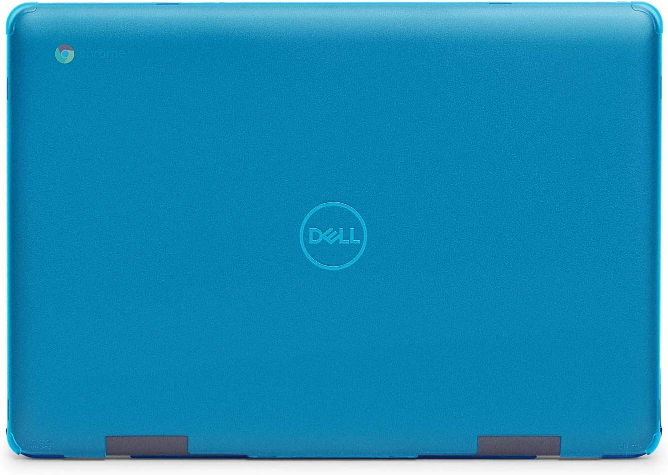 mCover Hard Shell Case for 2020 14-inch Dell Latitude 5400 Chromebook Enterprise Laptop Computer (NOT Compatible with Dell C11 3181/3100/7486 2in1, 3400/3120/3180/3189/5190 Series) Dell LC5400 Aqua