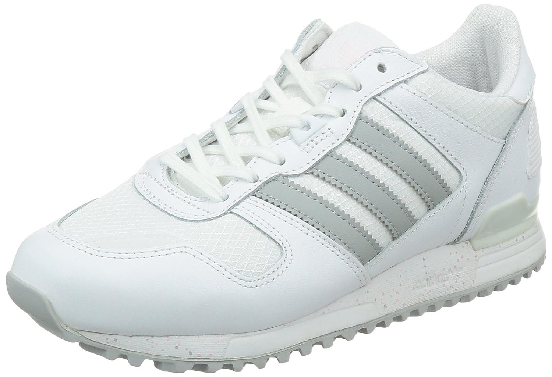 adidas Originals ZX 700 Damen Sneakers  40 2/3 EU|Wei? (Ftwr White/Clear Onix/Clear Pink)