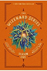The Wizenard Series: Season One Kindle Edition