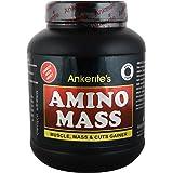 Ankerite Amino Mass Gainer (Chocolate) - 500 G