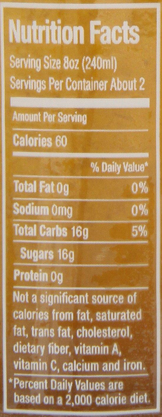 Argo Tea Iced Tea, Green Tea Ginger Twist, 13.5 Ounce (Pack of 12) by Argo Tea (Image #2)