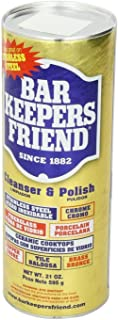 product image for Bar Keepers Friend 11514 21 Oz Bar Keepers Friend Cleaner & Polish