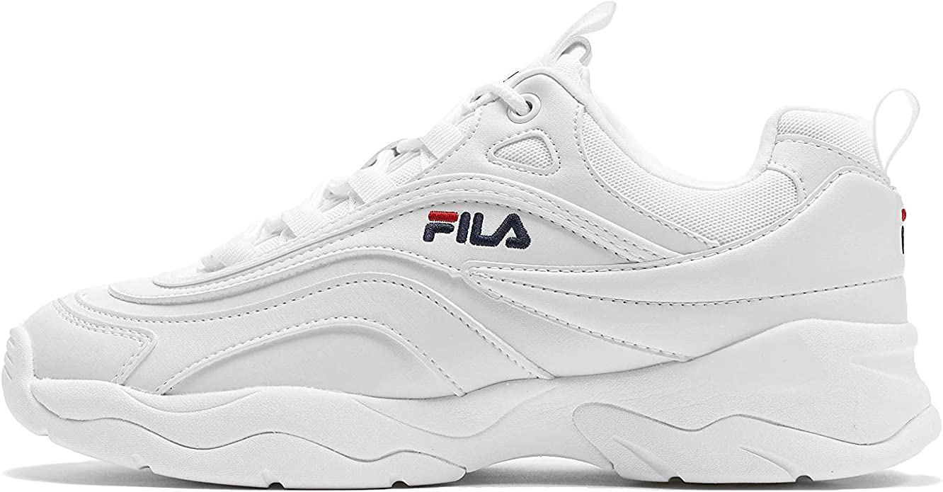 Fila Ray Sneakers Damen Weiß