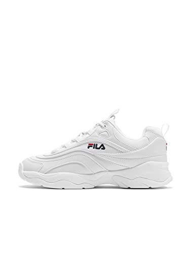 Fila Ray Low WMN Damen Sneaker Weiss